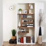 Bookcase Supply Furniture Eco Friendly Professional