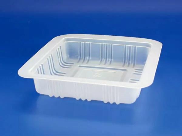 microwave frozen food plastic pp
