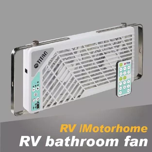 rv bathroom fan supply ce tuv ul