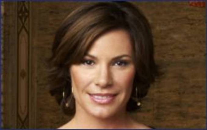 the real housewives of new york city' star luann de lesseps