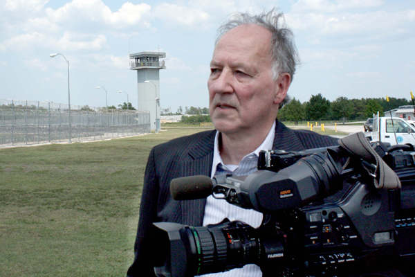 Werner Herzog On Death Row