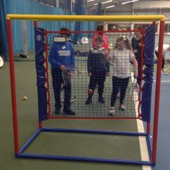 Tennis fest nets