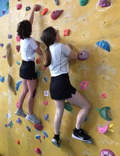 Getting to grips with the holds