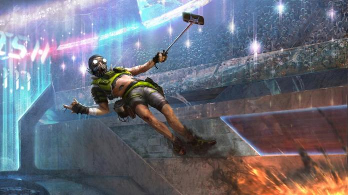Apex Legends Season 8 How To Reach Max Level And Rank Up Your Battle Pass Fast