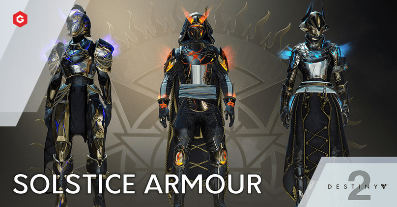 Destiny 2 Solstice of Heroes 2020 Armour Upgrade Guide ...