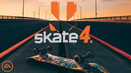 Realopinions Skate 4 Is Coming Ea Play Release Date The Future Of Skate And More