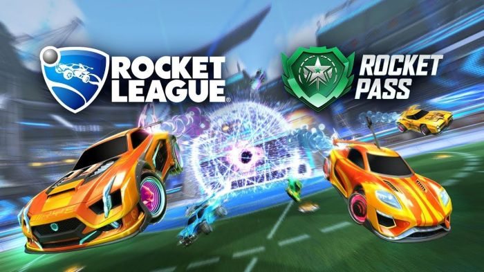 Rocket Pass Psyonix Answer To The Battle Pass