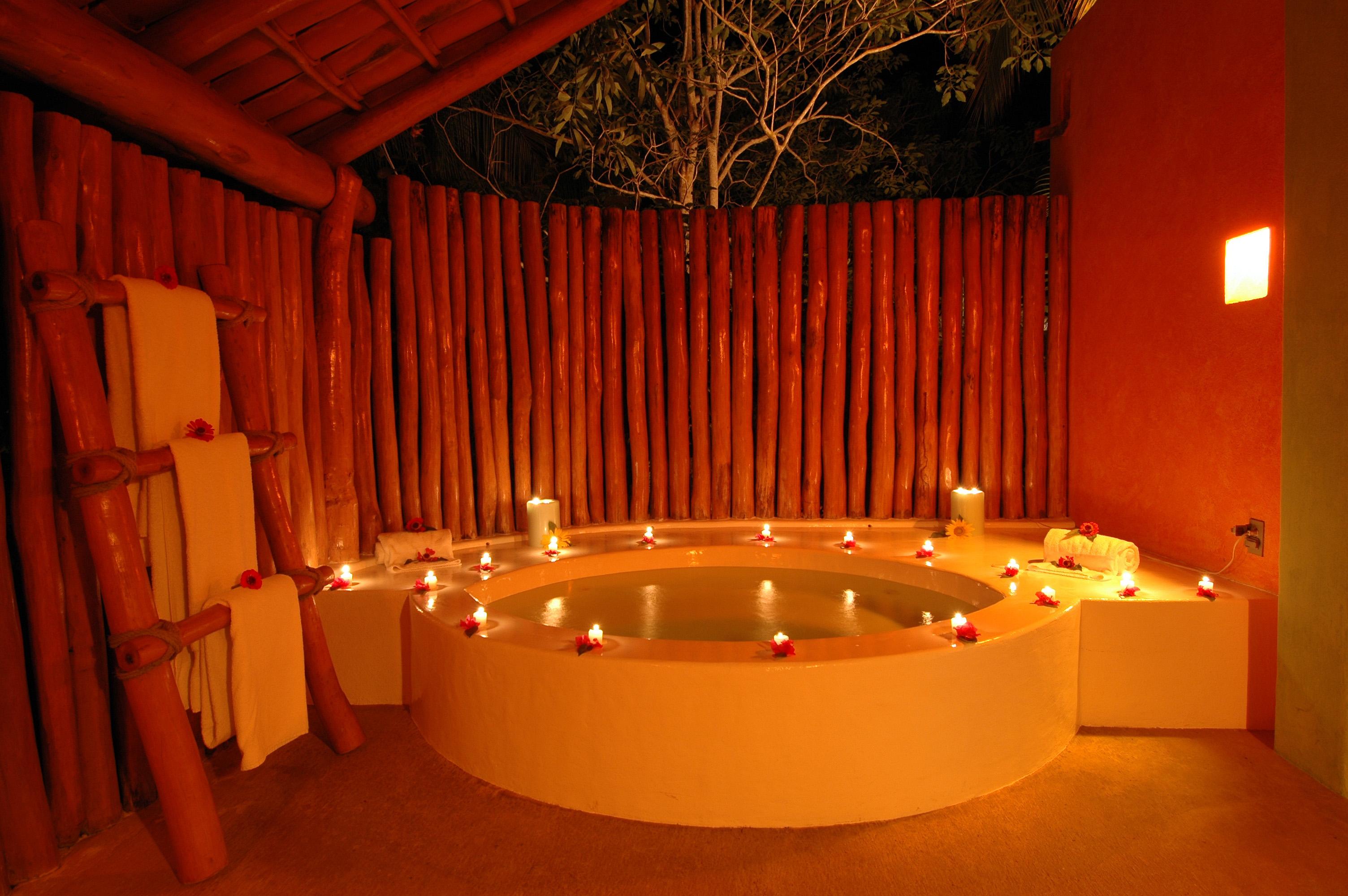 Romantic Getaway At Las Alamandas Recommend