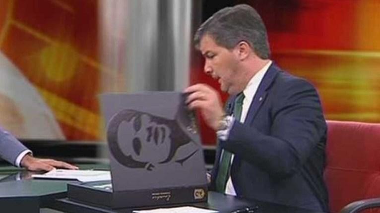 As palavras de Bruno de Carvalho<br /> que deram origem ao caso dos vouchers  - Benfica - Jornal Record