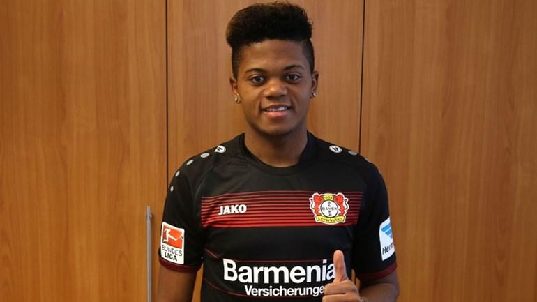 Bayer Leverkusen 'rouba' Leon Bailey a Marco Silva