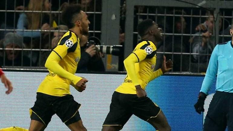 Mourinho tem um alvo em Dortmund... mas não é assim tão óbvio