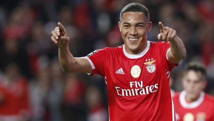 Italianos dizem que Benfica recusou 55 milhões por Carlos Vinícius ...