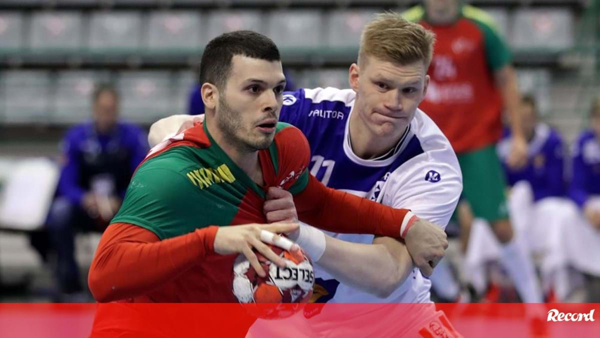 Portugal defeats Iceland and maintains a very high level – Handball | Time24 News