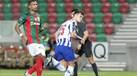 Marítimo-FC Porto, 1-2
