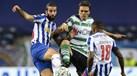 Sérgio Oliveira: «Para o Sporting empatar aqui é como ganhar a Liga dos Campeões»
