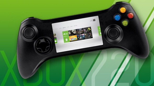 Next Generation Xbox Console To Possibly Feature A