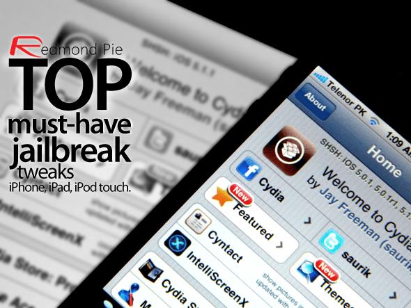 Top Jailbreak tweaks 2012 copy