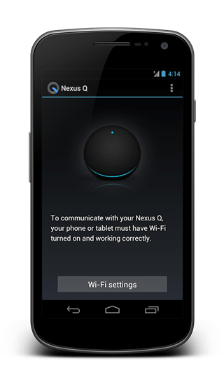 nexusq app 1