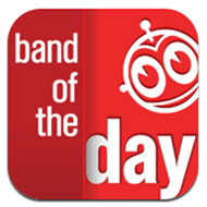 Band of the Day iOS