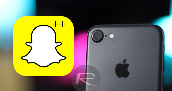 Image result for snapchat++ for Snapchat Hack on iPhone