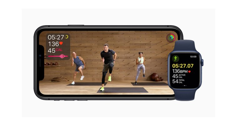 apple fitness app 1200 Apple One Subscription Bundle Might Save You A Bundle.