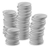 Unlimited Silver Coins