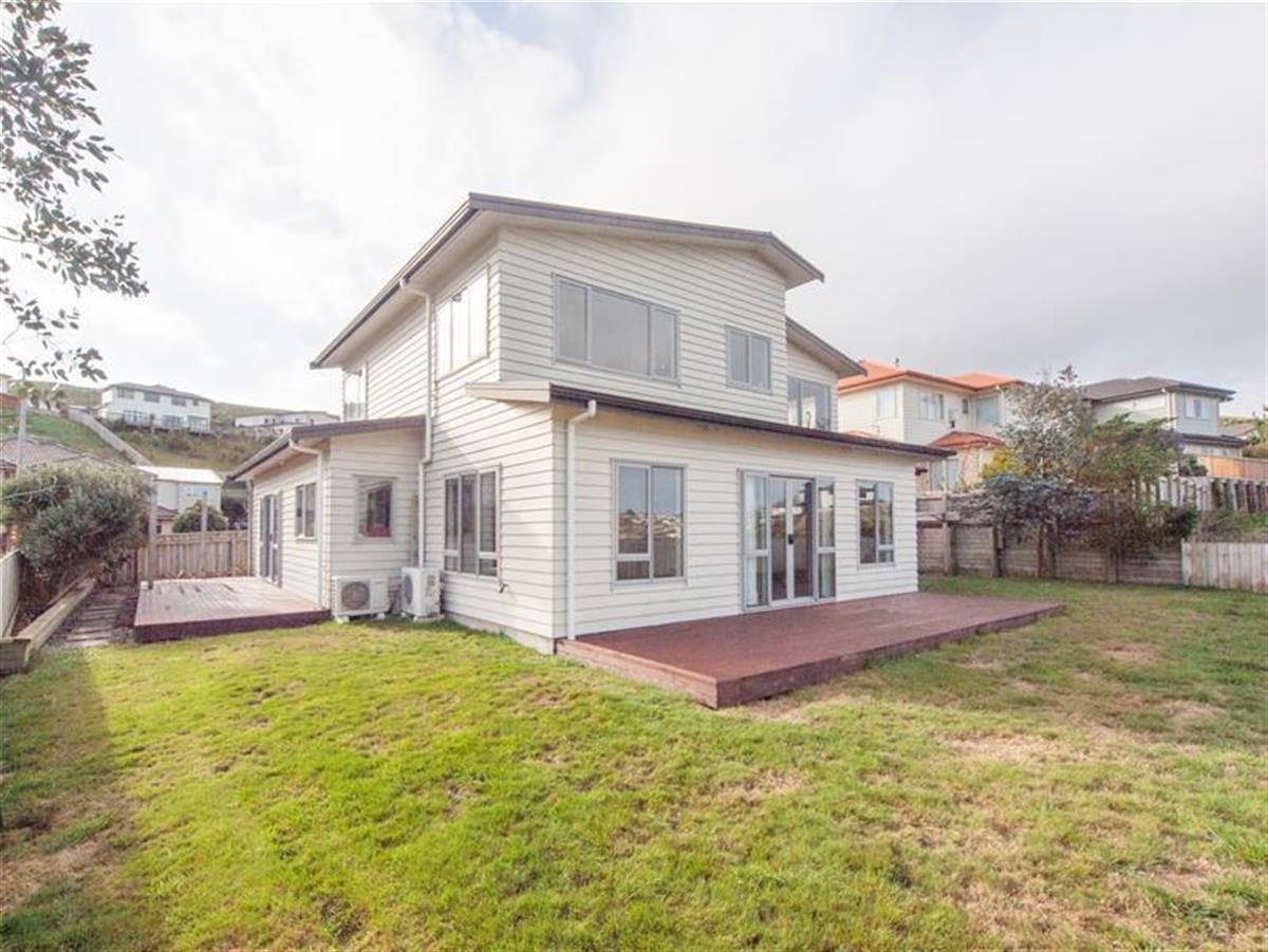 10 Mauldeth Terrace Churton Park 6037 Wellington New Zealand