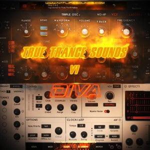 NatLife True Trance V1 for Diva
