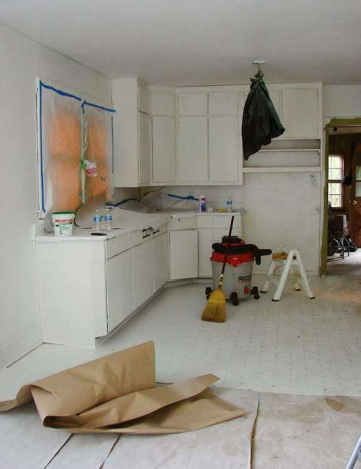 Painting Kitchen Cabinets Painted Paint Abbey And Phil Hendrickson S