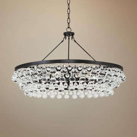 Arctic Pear Chandelier 5 563 00 Usd From Ochre V4910cropped Fpx