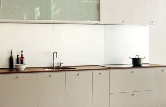 Paper Composite Kitchen Countertops