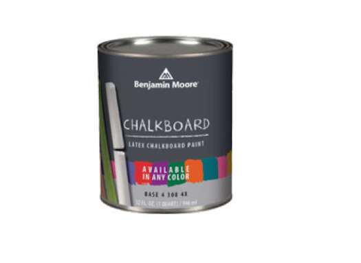 Studio Finishes Chalkboard Paint