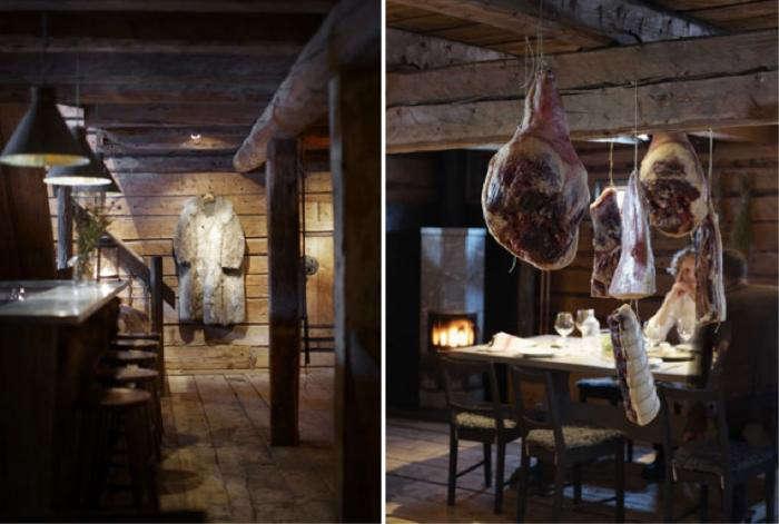 Into The Wild Faviken Restaurant In Northern Sweden