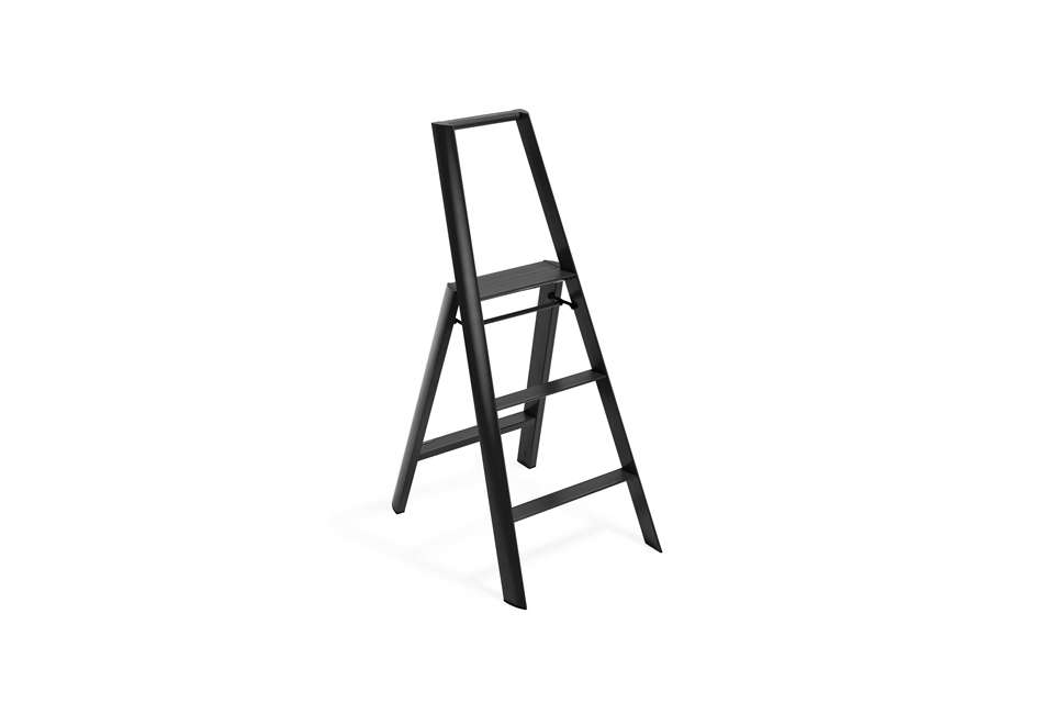10 Easy Pieces Slim Step Ladders For Small Spaces Remodelista