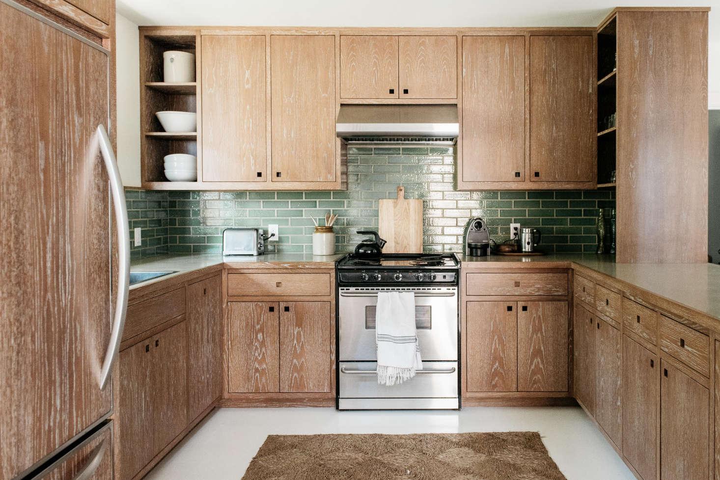 Ikea Custom Kitchen Countertops