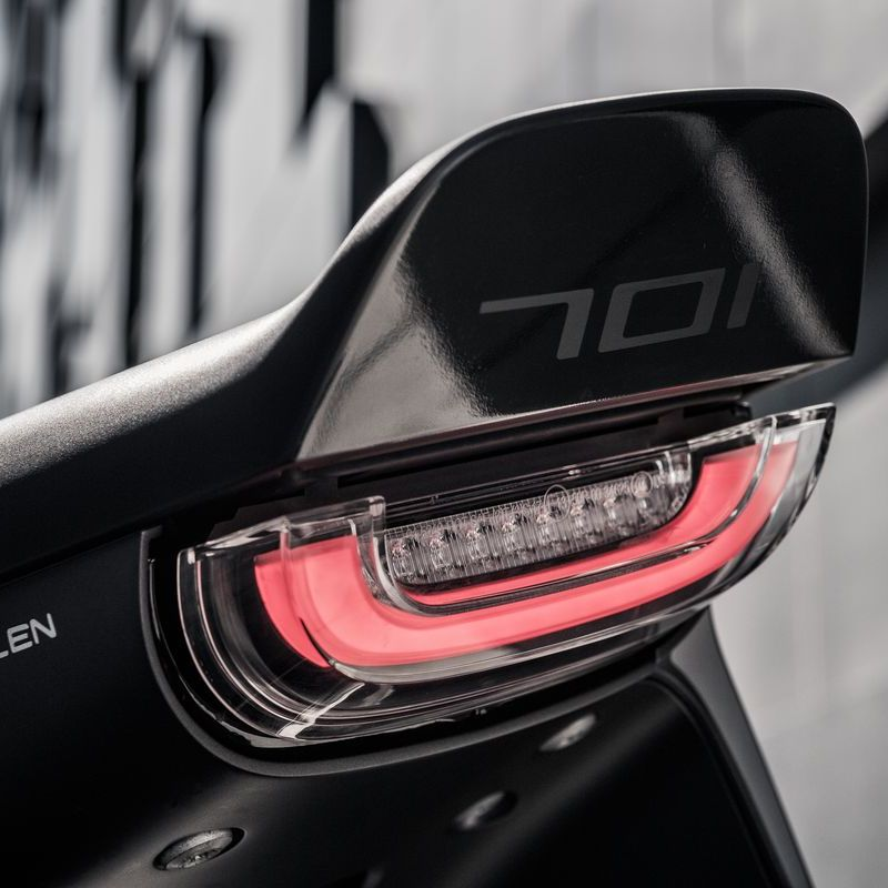 Husqvarna Svartpilen 701 2019 [rear light]