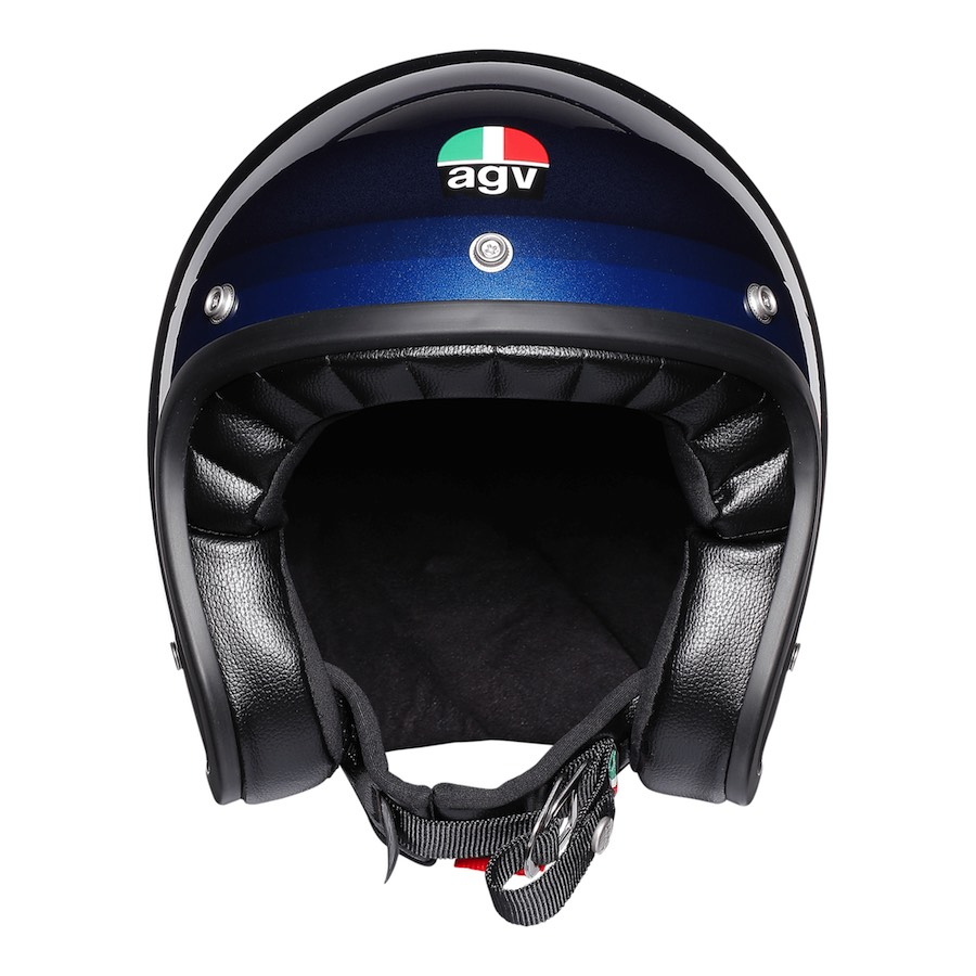 AGV X70 TROFEO Helmet [front]