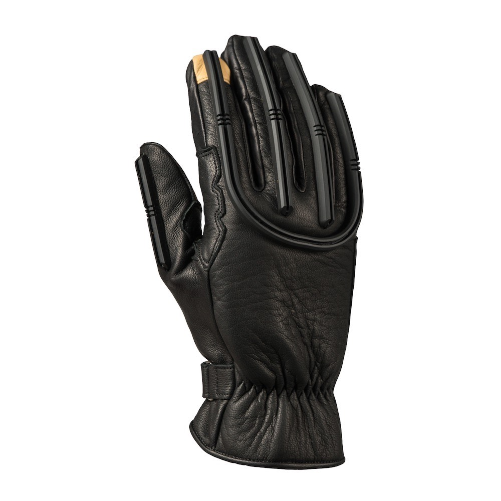 Velomacchi Speedway Gloves Rt-Front