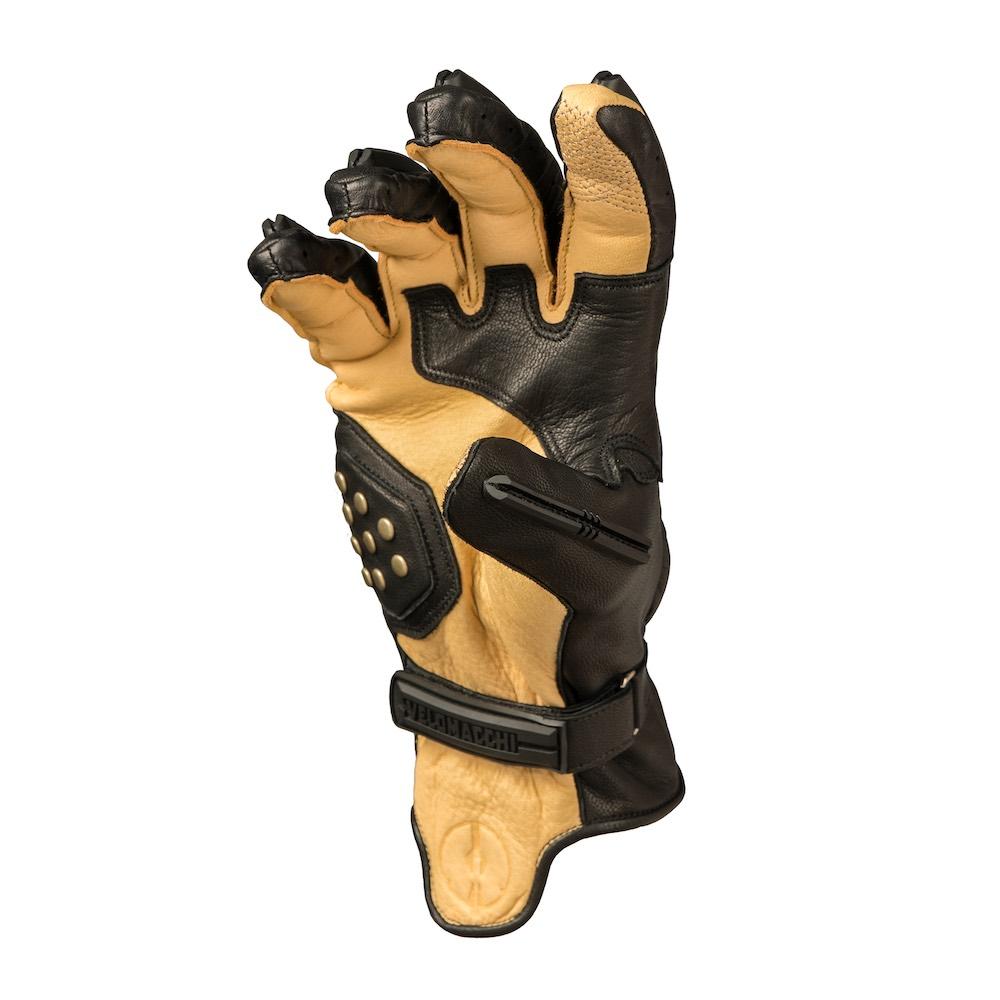 Velomacchi Speedway Gloves Rt-finger-tips