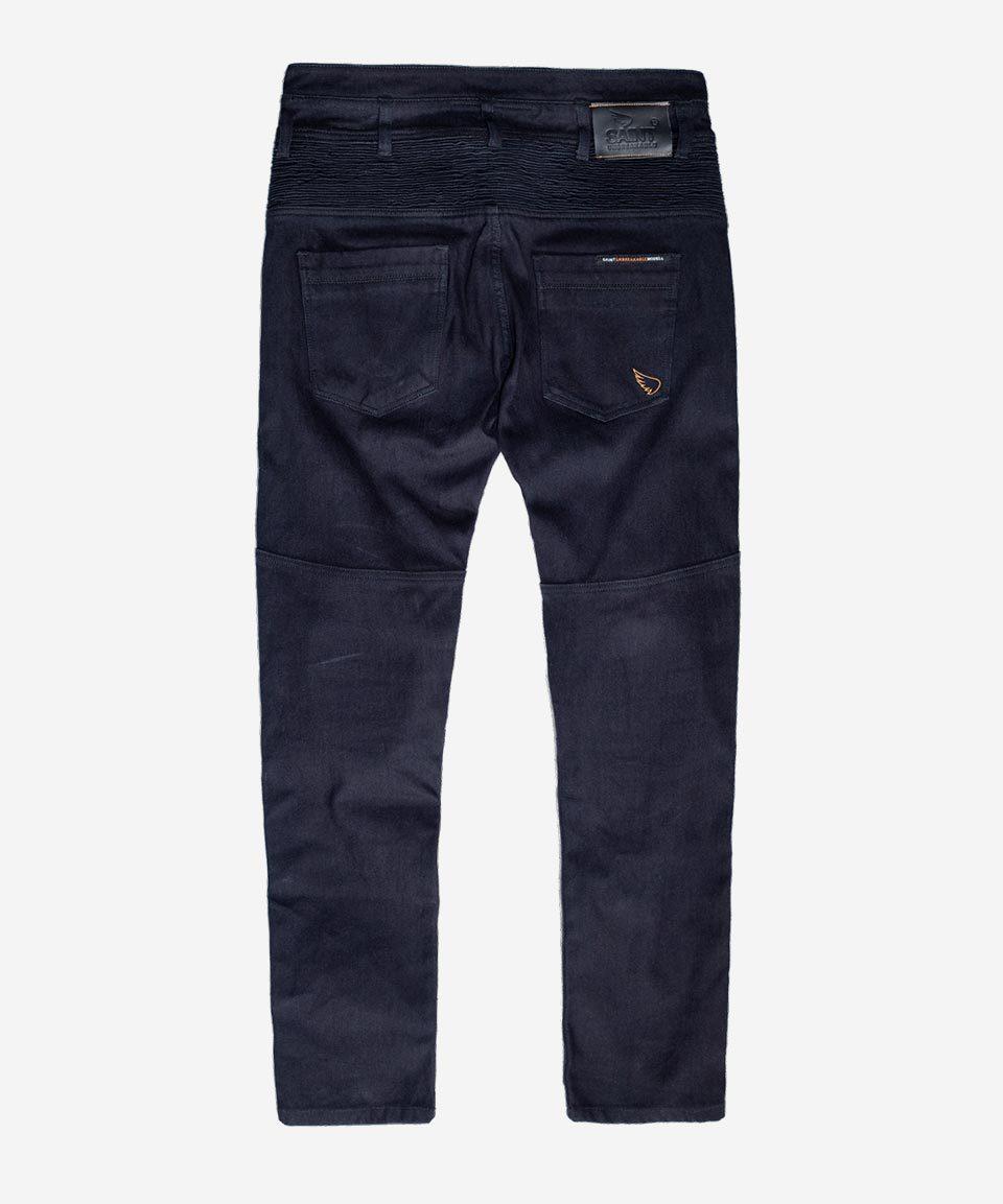 Saint Unbreakable Model 4 Jeans [rear]