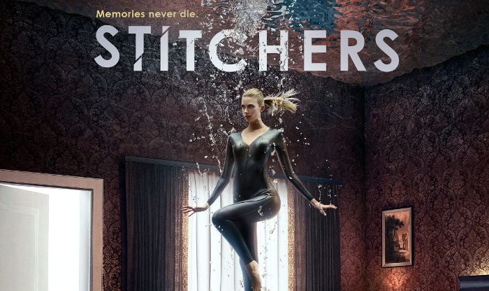 Image result for stitchers tv show