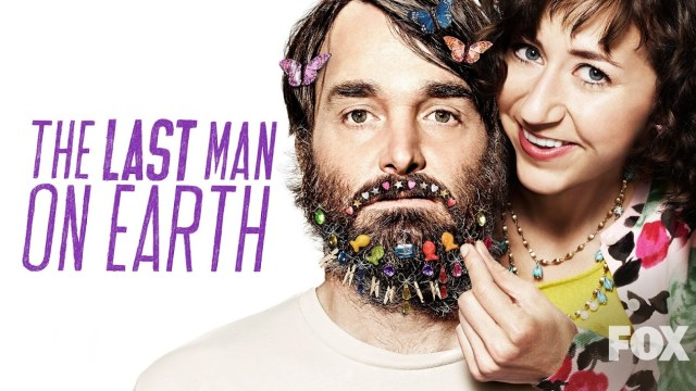 Resultado de imagem para The Last Man on Earth 3