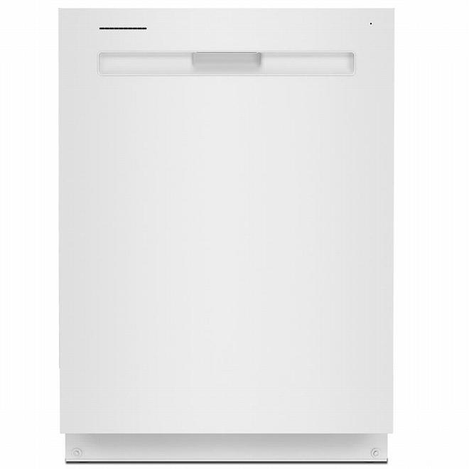 lave vaisselle encastre maytag powerblast mc 24 blanc