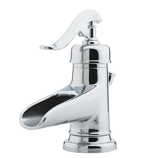 ashfield bathroom faucet