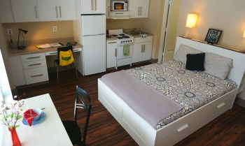 951 18th Street South Studio 2 Beds Apartment For Photo Gallery 1