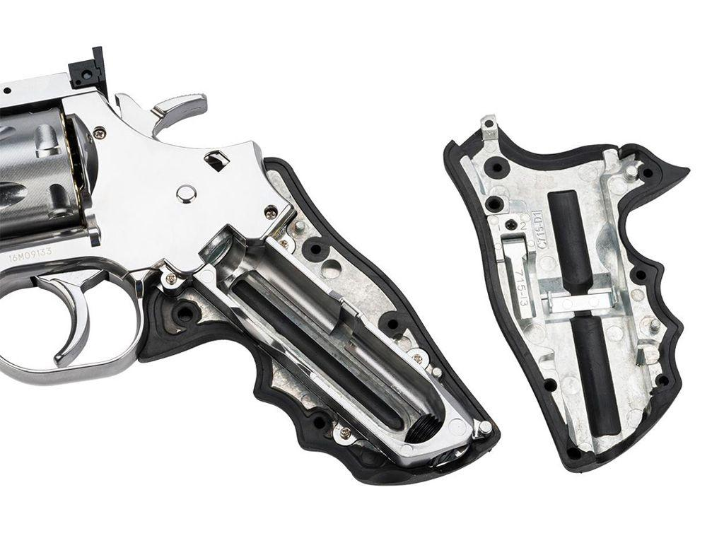 Dan Wesson 2 5 Inch Metal Pellet Gun