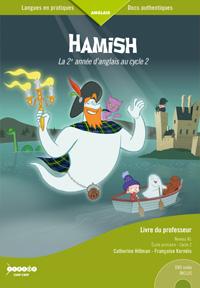 Hamish - Anglais 2e année
