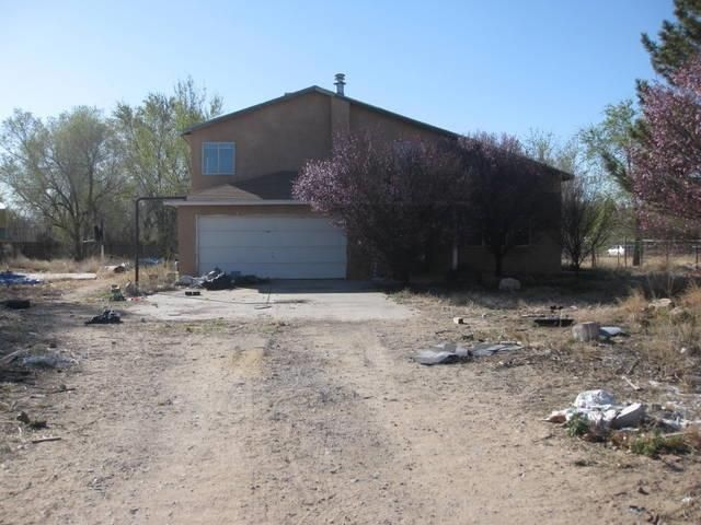 Handyman special, 4 bedrooms, 2 3/4 baths, living room, den with fireplace, dining area, home being sold as is without any warranties.