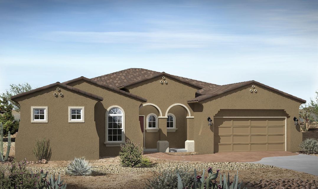 Proposed construction from Sivage Homes. Please contact listing agents to schedule a tour of Sivage Home's Mariposa floorpans. Only 11 lots left!
