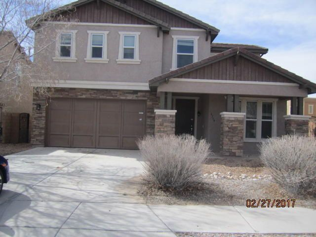 4 bedroom 2.5 bath home in a well established neighborhood, just south of Ventana Ranch.  Dark wood cabinets, huge pantry, built in desks in the upstairs loft, jetted tub in master bath, large corner lot. Seller does not pay customary closing costs: including title policy, escrow fees, survey or transfer fees.